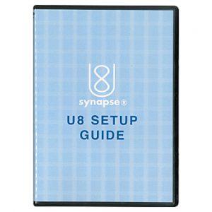 U8セットアップガイド
